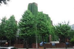 한국 최고의 건축물 20 - 경동교회