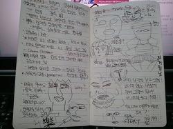 강연후기 - 박영택, 얼굴이말하다 (130409)