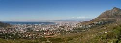 남아공 케이프타운(Cape Town) 풍경.