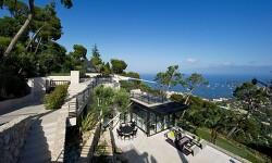 세계적인 휴양지속 럭셔리 빌라-Bayview Villa