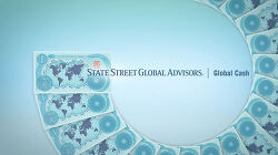 스테이트 스트릿 글로벌 투자자문 State Street Global Advisors (SSgA)