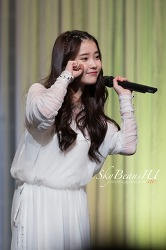 130327 IU  FANMEETING  PHOTO TIME
