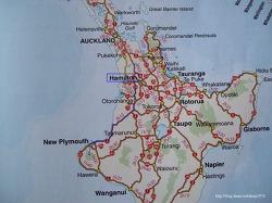 낚시하며 뉴질랜드 남섬에서 보낸 4달-123회