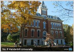 미국 남부 최고 대학은?