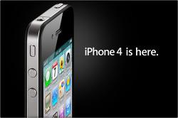 아이폰4와 리퍼의 진실?