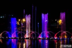 보라매공원 (물과 빛의 기억)