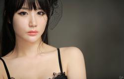 분위기있는 그녀 :) MODEL: 연다빈 (4-PICS)