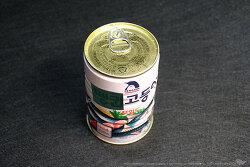 [요리] 자취남의 대충 끓여먹는 캔고등어김치찌개