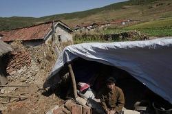 살 빼려는 남한아이들 vs 사라져가는 북한아이들