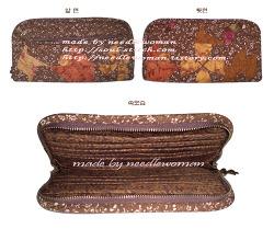 손지갑(여성용)
