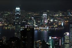 in HONGKONG.....
