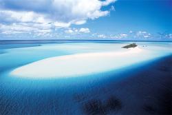 뉴칼레도니아 일데팡 여행 : 아름다운 무인도 노깡위 + 브로스섬 투어 1