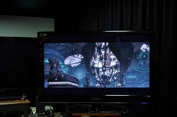 LG 3DTV 47LH503D 2부