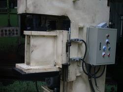 [중고프레스]공작기계>프레스 - 50톤유압프레스,중고유압프레스,50톤프레스 - 광진기계