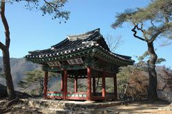 산막골일기[517] 영월 요선정, 법흥사 답사기 / 소양강