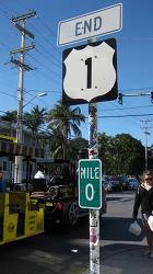 미국 U.S. Route 1