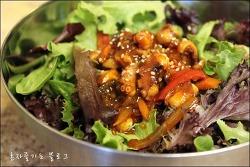 낙지볶음 비빔밥과 살림 이야기