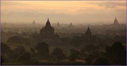 미소의 나라 미얀마..