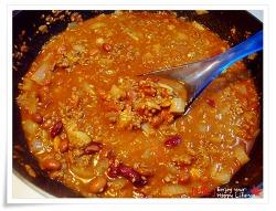 칠리(Chili), 오묘하게 맛있고 든든한 칠리의 매력! (Chili con carne)