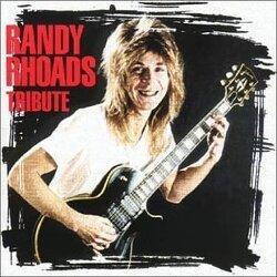 RANDY RHOADS TRIBUTE (2000): tribute to RANDY RHOADS