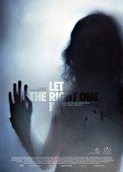 Låt Den Rätte Komma In(Let The Right One In, 렛미인), 2008