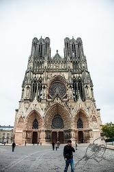 Edit by Juno_Cathédrale Notre-Dame de Reims