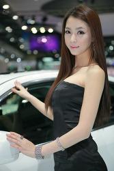 2011 Seoul Motor Show - 주다하