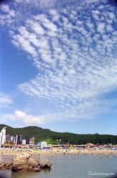 인천 을왕리 선녀바위