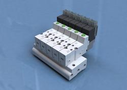 DVC 솔레노이드 밸브