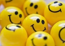 당신의 행복지수는 얼마입니까?