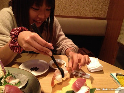 푸른지성의 일본여행(ヒョン君の日本旅行) S1 #4 신주쿠,커플링