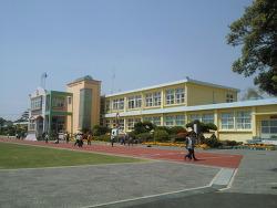 보성초등학교 - 보성리