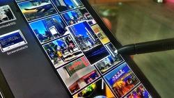 갤럭시 노트2, 기본 기능 이외에 생활에서 자주 애용하는 어플들...