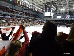 피겨 세계선수권 직관기: 캐나다 관중 그리고 피겨 스케이팅 피버