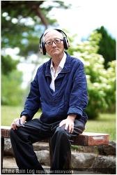 삶의 교훈을 깨닫게 해준 할아버지의 헤드폰