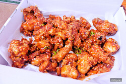 [식당] 만석 닭강정