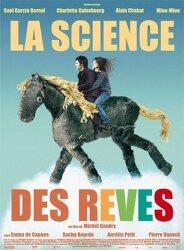 La Science Des Rêves(수면의 과학),