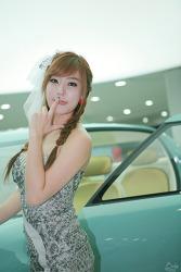 2011 Seoul Motor Show - 육지혜