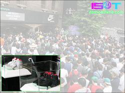 After Released, Nike Air Yeezy 2 | 나이키 에어 이지 2 - 홍대 와우산107 NSW 에너지도어 추첨 발매 현장 스케치