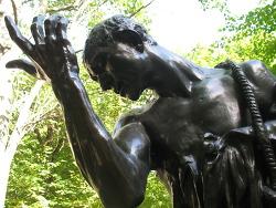 파리 로댕 박물관 - 천재 조각가의 사랑과 인생