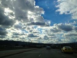 최근 찍은 하늘... 3