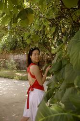느뤼 깨비 2007 겨울여행! #2 <두바이~몰디브(하쿠라후라)>