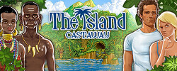 가볍게 즐기는 무인도 생존게임, The Island: Castaway