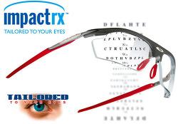 [Rudy Projects] 스포츠 선글래스 시력 조정 렌즈 / Impact RX 장착 테스트