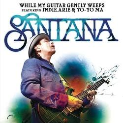 Santana - While My Guitar Gently Weeps (Feat. India.Arie, Yo-Yo Ma)