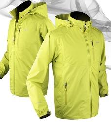 겨울산 등산장비 및 주의사항 - 의류(자켓)