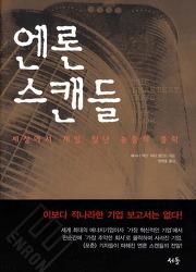 엔론 스캔들, 베서니 맥린 & 피터 엘킨드, 방영호 옮김, 서돌