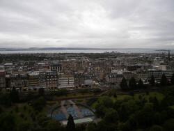 [스코틀랜드] Edinburgh