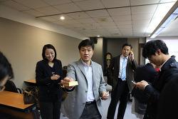 2011 포다당 전시회 1차 총회 현장!!