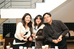 2010 Photodiary당 사진전 '소통' 2,3,5일차
